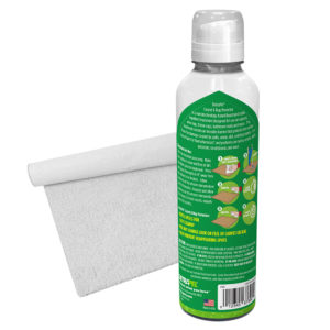 Carpet & Rug Protector by DetraPel. Protects carpets, rugs, mats and area rugs.