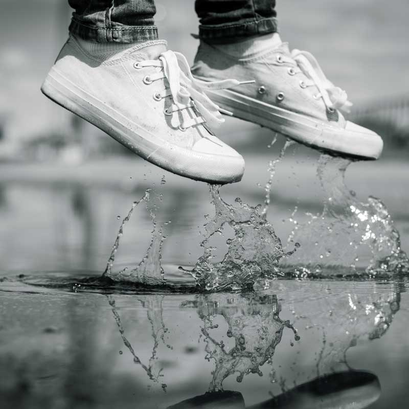 DetraPel Footwear Protectors