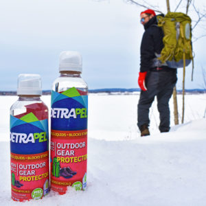 DetraPel Non-Toxic PFAS-Free Liquid & Stain Repellents