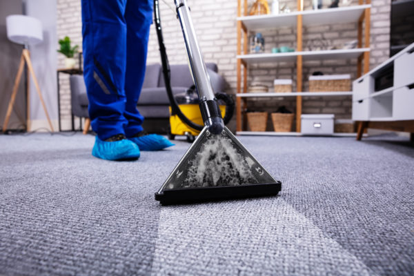 Carpet & Rug Protectors