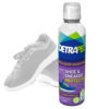 Shoe & Sneaker Protector by DetraPel. Protects canvas, cotton, suede, nubuck, mesh, polyester, allbirds, jordans, and running shoes.