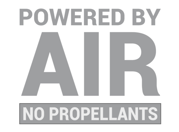 Powered By Air with No Propellants