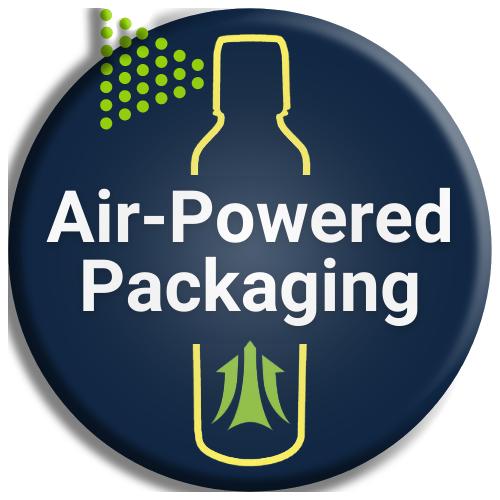 Air-Powered Packaging
