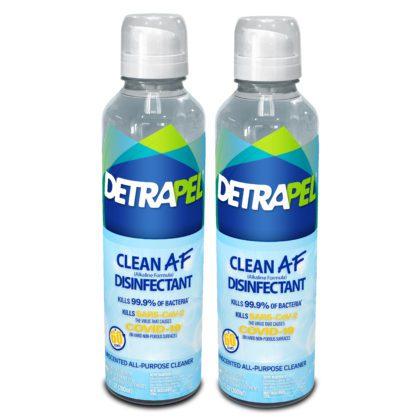 DetraPel Clean AF Disinfectant