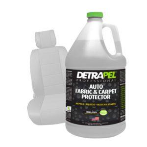 Professional Auto Fabric & Carpet Protector - 1 Gallon
