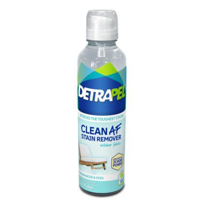 DetraPel Clean AF Outdoor Fabric Remover
