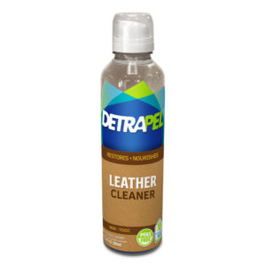 DetraPel Leather Cleaner