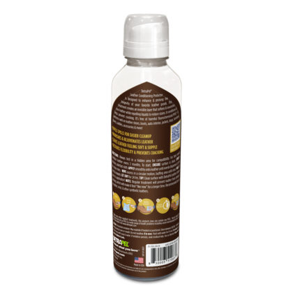 DetraPel Leather Conditioning Protector