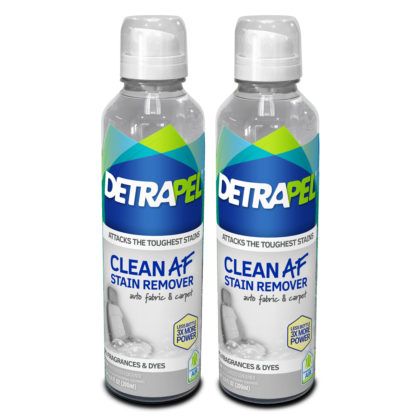 Clean AF Stain Remover - Auto Fabric