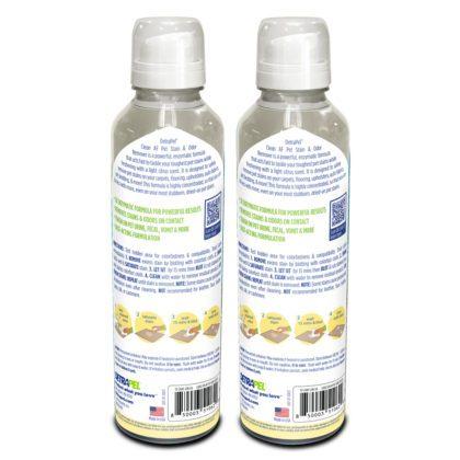 Pet Odor & Stain Remover