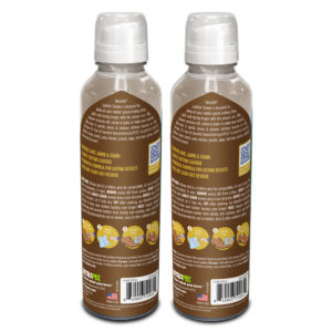 Leather Cleaner - 2 Pack - Back