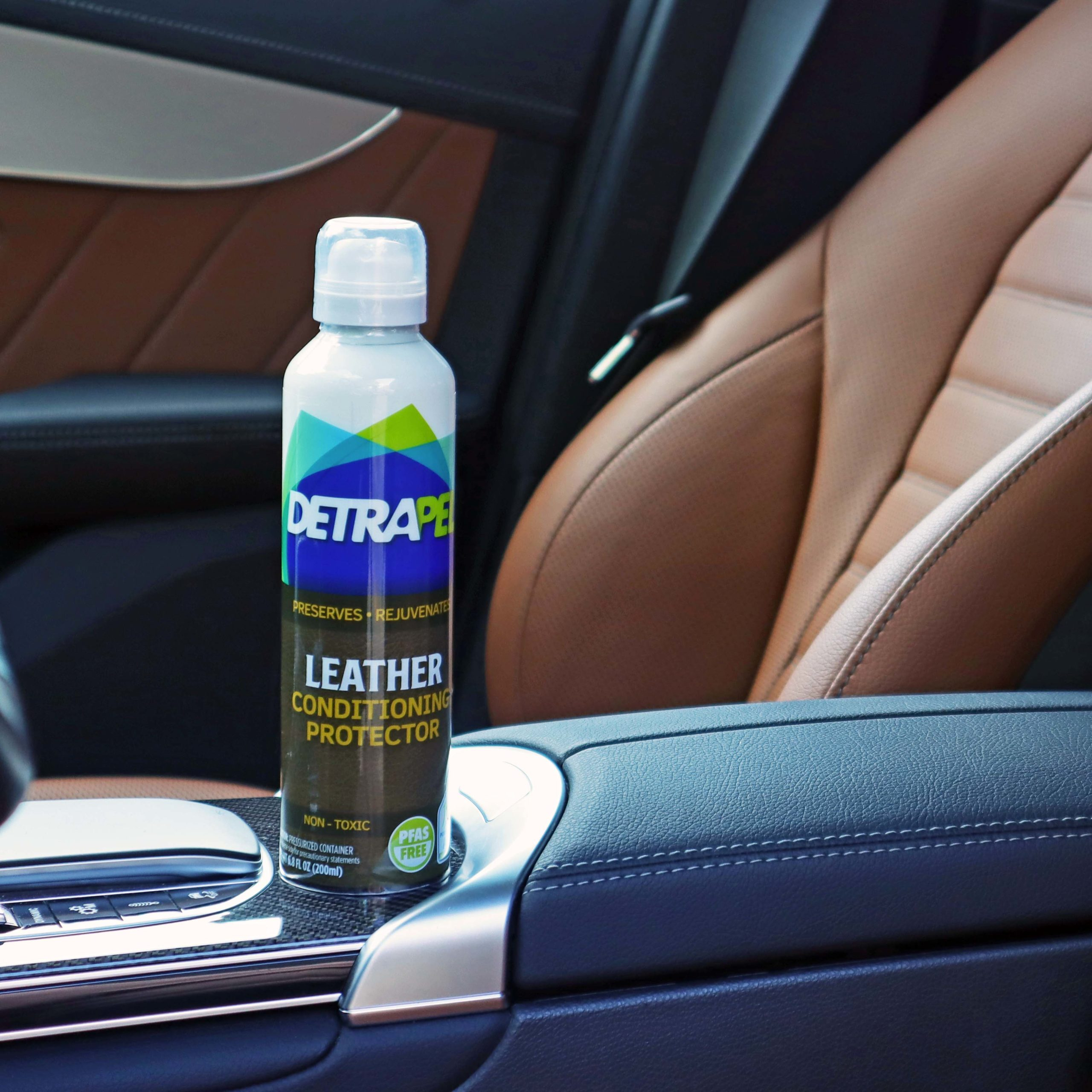 Leather Car Protection